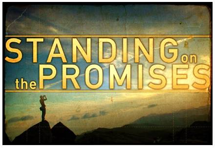 Standing On The Promises2