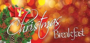 Christmas Breakfast Church @ North Prospect Union UCC   Medford   Massachusetts   United States