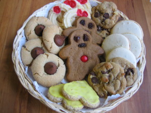 Cookie Baking @ North Prospect Union UCC | Medford | Massachusetts | United States