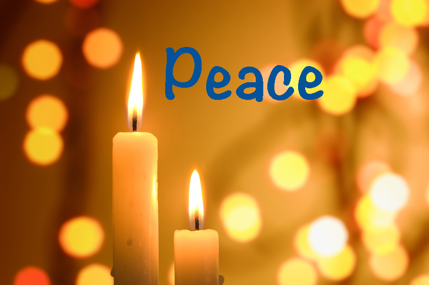 Advent Two: Peace — Within Reach?