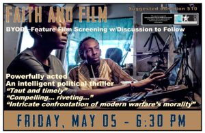 A Compelling, Timely Political Thriller | Faith and Film