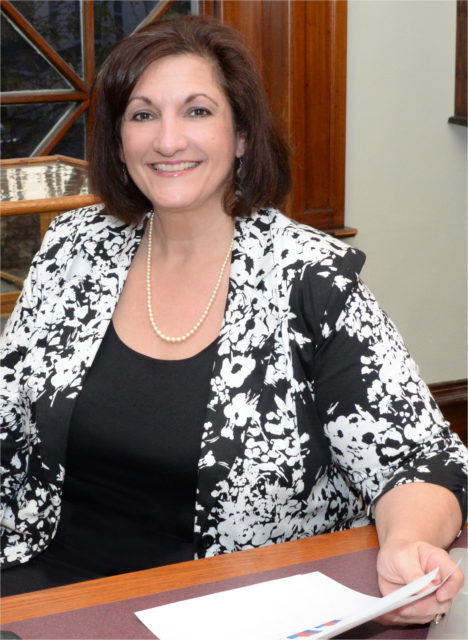 Introducing Sheri Wilson, Sanctuary Manager