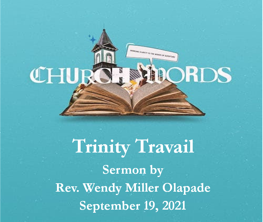 What's New in Worship This Sunday, September 19, 2021?