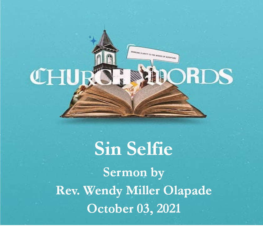 What's New in Worship This Sunday, October 3, 2021?