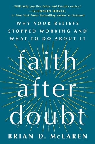 faith after doubt – Book Study Group